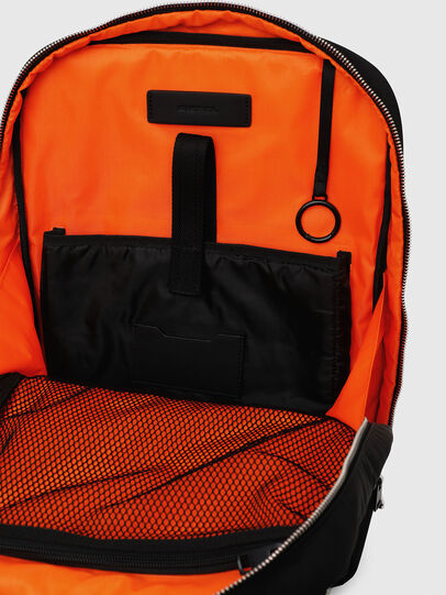 Diesel - TROPHY, Black - Backpacks - Image 7