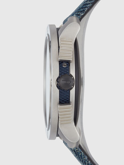 Diesel - DT2015, Blue Jeans - Smartwatches - Image 3