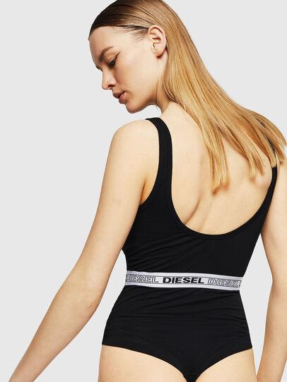 Diesel - UFTK-OLIVIA, Black - Bodysuits - Image 2