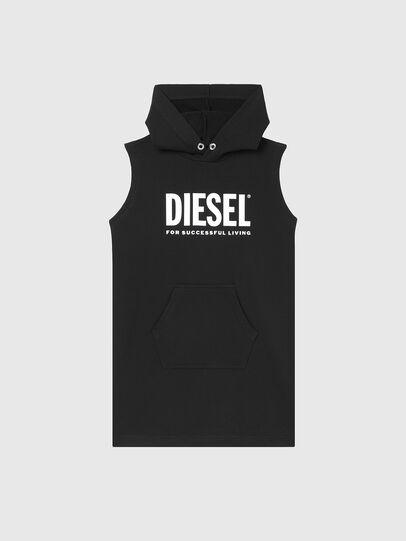 Diesel - DILSET SM, Black - Dresses - Image 1