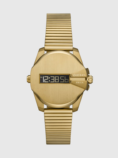 Diesel - DZ1961, Gold - Timeframes - Image 1