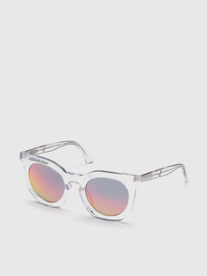 Diesel - DL0283,  - Sunglasses - Image 2