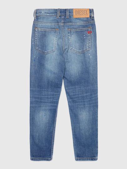 Diesel - D-VIDER-J, Light Blue - Jeans - Image 2