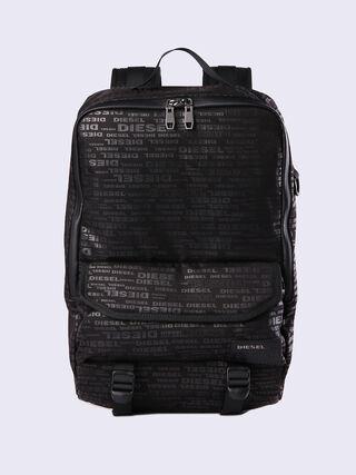 F-CLOSE BACK, Black/grey