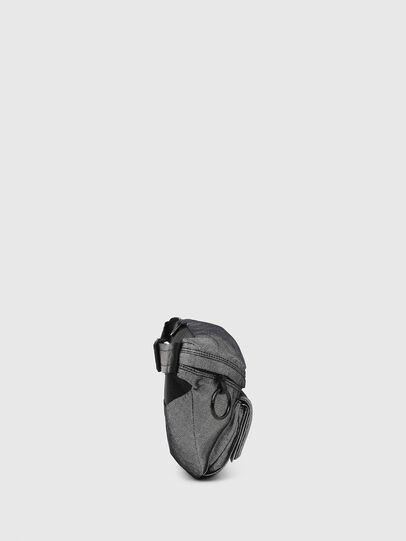 Diesel - TRIBELT, Gray/Black - Backpacks - Image 3