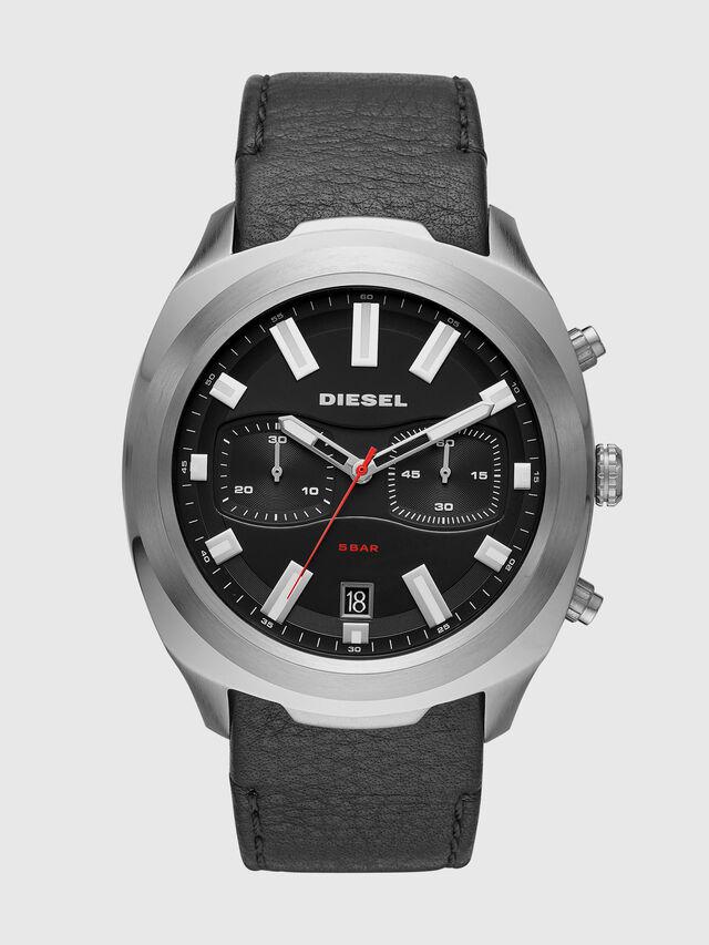 Diesel - DZ4499, Black/Silver - Timeframes - Image 1