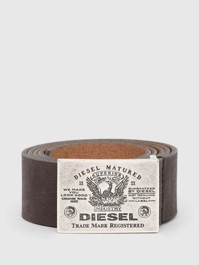 Diesel - B-FILIN, Brown - Belts - Image 1