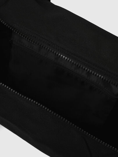 Diesel - BBAG-UFFLE, Black - Beachwear accessories - Image 5