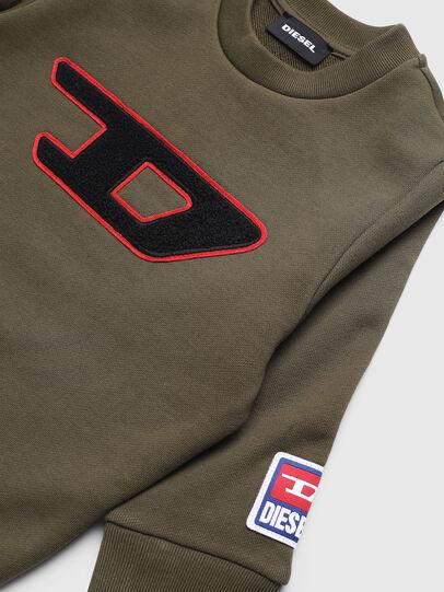 Diesel - SCREWDIVISIONB-D-R,  - Sweaters - Image 3
