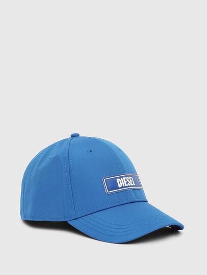Diesel - C-7ELE, Blue - Caps - Image 1