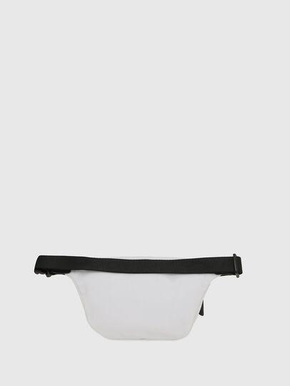 Diesel - BELTPATCH, White - Bags - Image 2