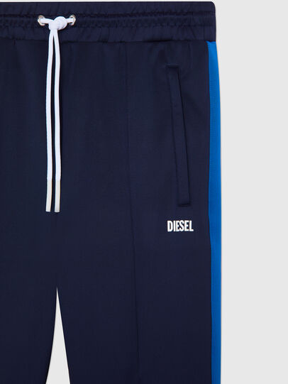 Diesel - P-CHROME, Blue - Pants - Image 3