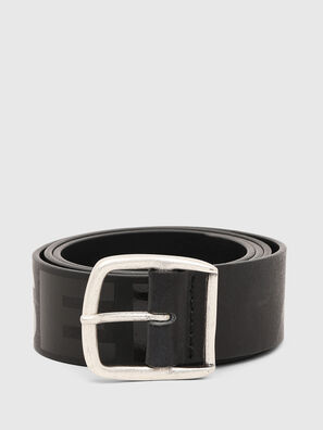 BARBAR, Black - Belts