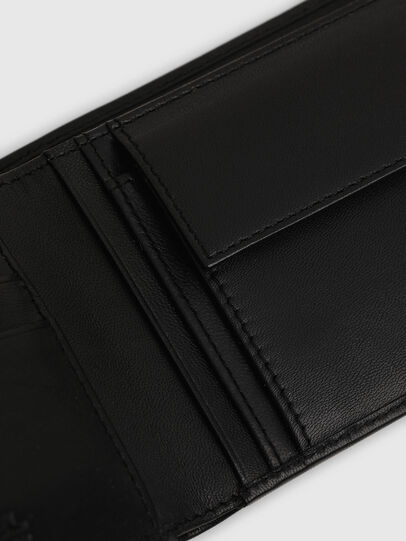 Diesel - HIRESH S, Black - Small Wallets - Image 5