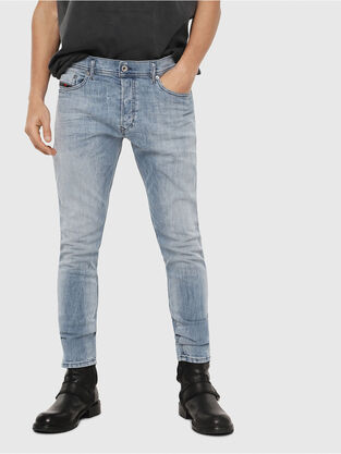 Tepphar 081AL, Light Blue - Jeans