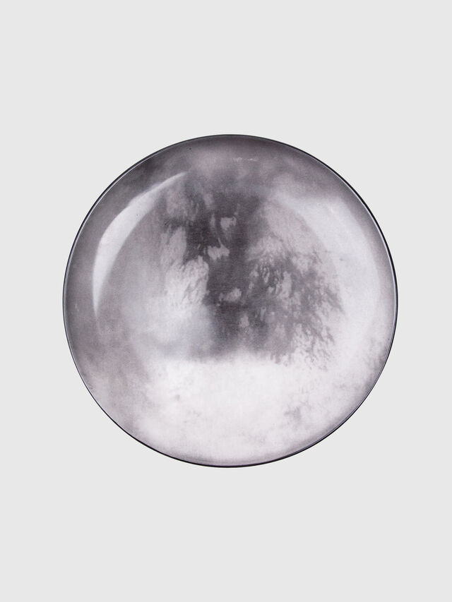 Living 10826 COSMIC DINER, Grey - Plates - Image 1