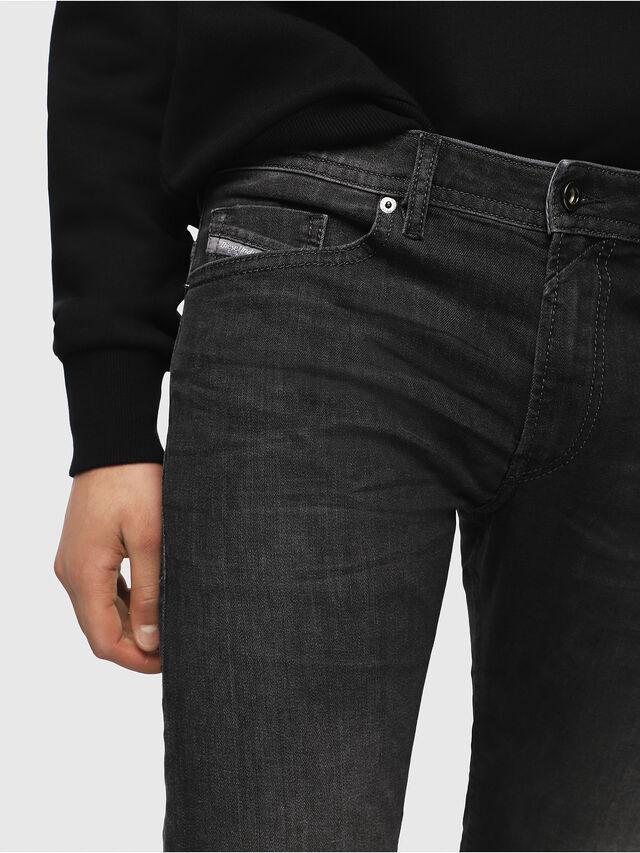Thommer 0687J, Black/Dark grey
