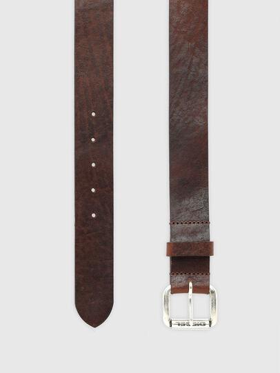 Diesel - B-ROLBUCK, Brown - Belts - Image 3