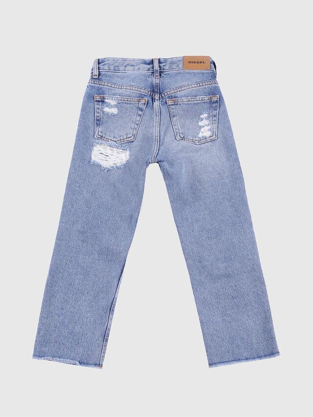 Diesel - ARYEL-J, Light Blue - Jeans - Image 2