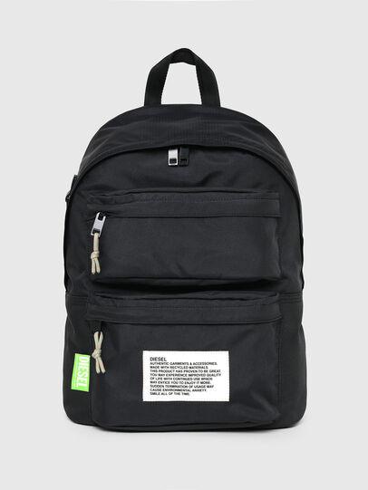 Diesel - RODYO FP, Black - Backpacks - Image 1