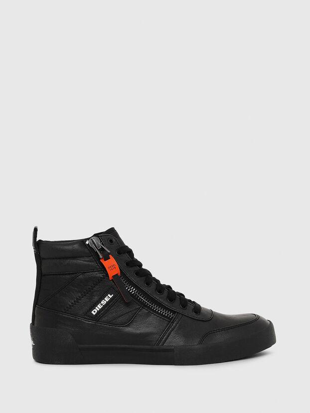 S-DVELOWS, Black - Sneakers