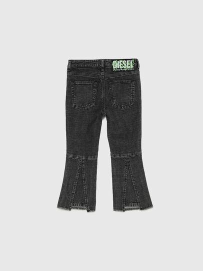 Diesel - D-EARLIE-J, Black - Jeans - Image 2
