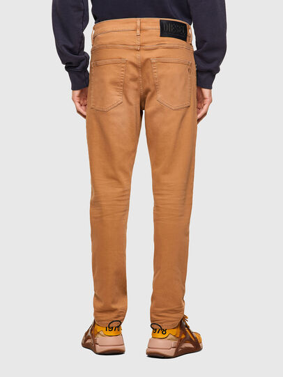 Diesel - D-Fining 09A32, Brown - Jeans - Image 2