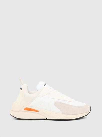 Diesel - S-SERENDIPITY LOW CU, White - Sneakers - Image 1