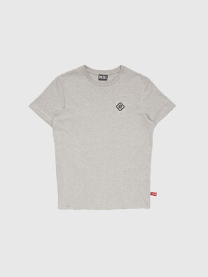 CC-T-DIEGO-COLA, Grey - T-Shirts