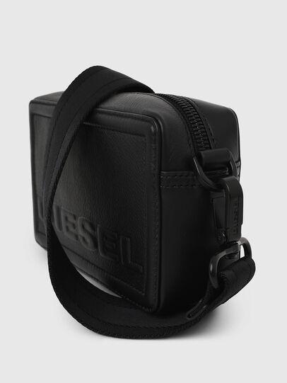 Diesel - ROSA', Black - Crossbody Bags - Image 5