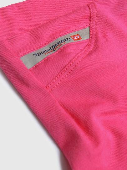 Diesel - PRILLAB, Pink - Pants - Image 3