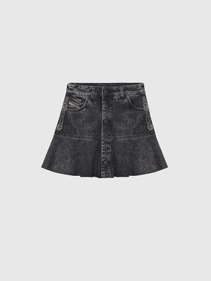 DE-BETHY, Black - Skirts