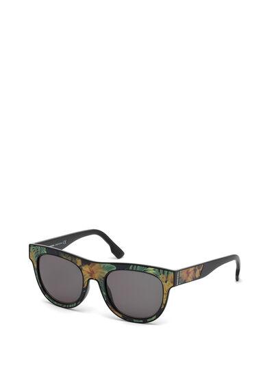 Diesel - DM0160,  - Sunglasses - Image 4