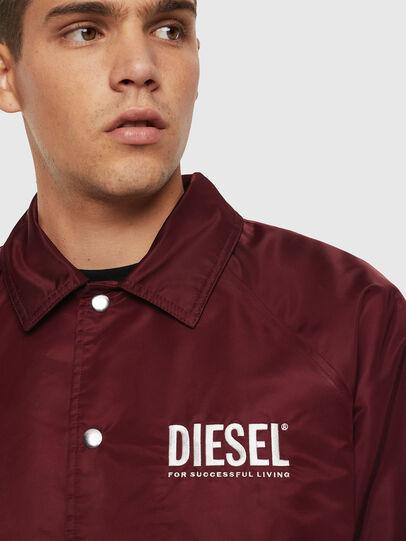 Diesel - J-AKIO-A,  - Jackets - Image 3