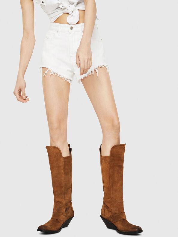 DE-HIGWY,  - Shorts