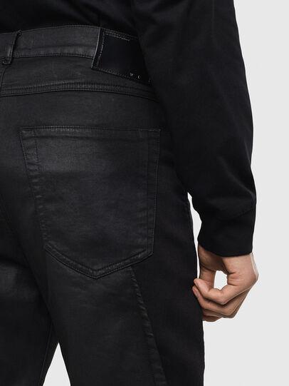 Diesel - TYPE-2015-NE, Black/Dark grey - Jeans - Image 3