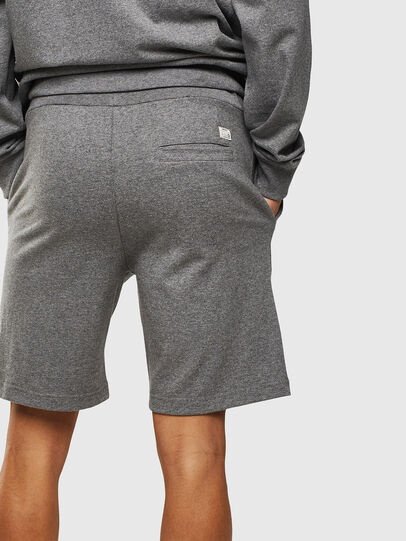 Diesel - UMLB-PAN, Grey - Pants - Image 2