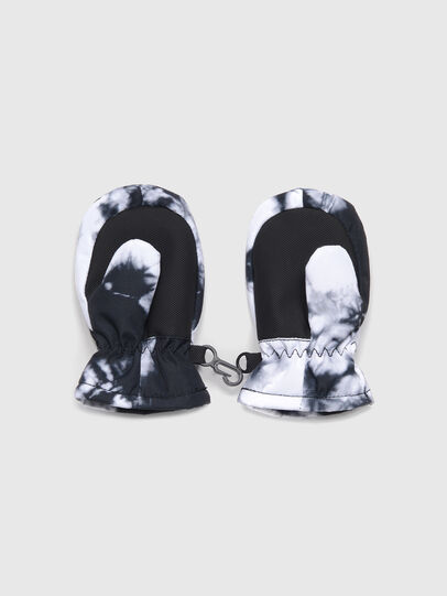 Diesel - NOFFAB-SKI, Black/White - Ski wear - Image 2