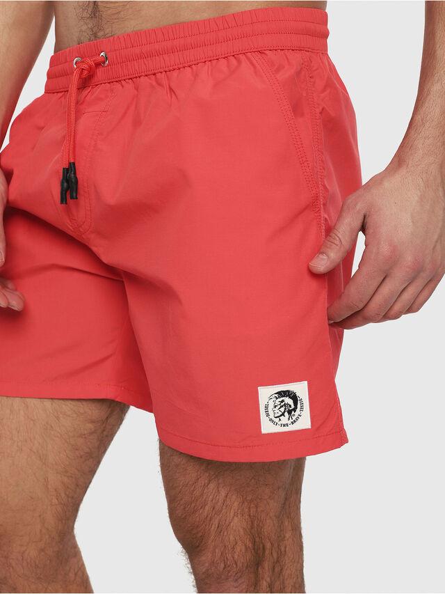 Diesel - BMBX-CAYBAY, Peach - Swim shorts - Image 3