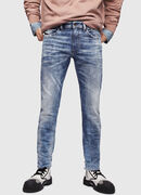 Thommer JoggJeans 087AC, Medium blue - Jeans