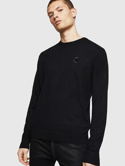 Diesel - K-JOEY,  - Knitwear - Image 1