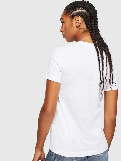 Diesel - T-SILY-YD,  - T-Shirts - Image 2