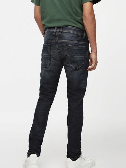 Diesel - Thommer 084ZU, Dark Blue - Jeans - Image 2