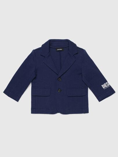 Diesel - SBOONB, Blue - Sweaters - Image 1