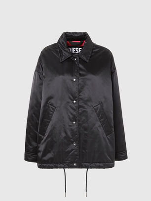 G-KAT, Black - Jackets