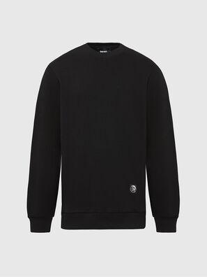 S-GIRK-MOHI, Black - Sweaters
