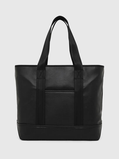 Diesel - LUPARY, Black - Shopping and Shoulder Bags - Image 2
