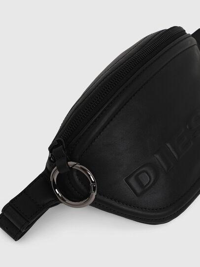 Diesel - ADRIA, Black - Belt bags - Image 4