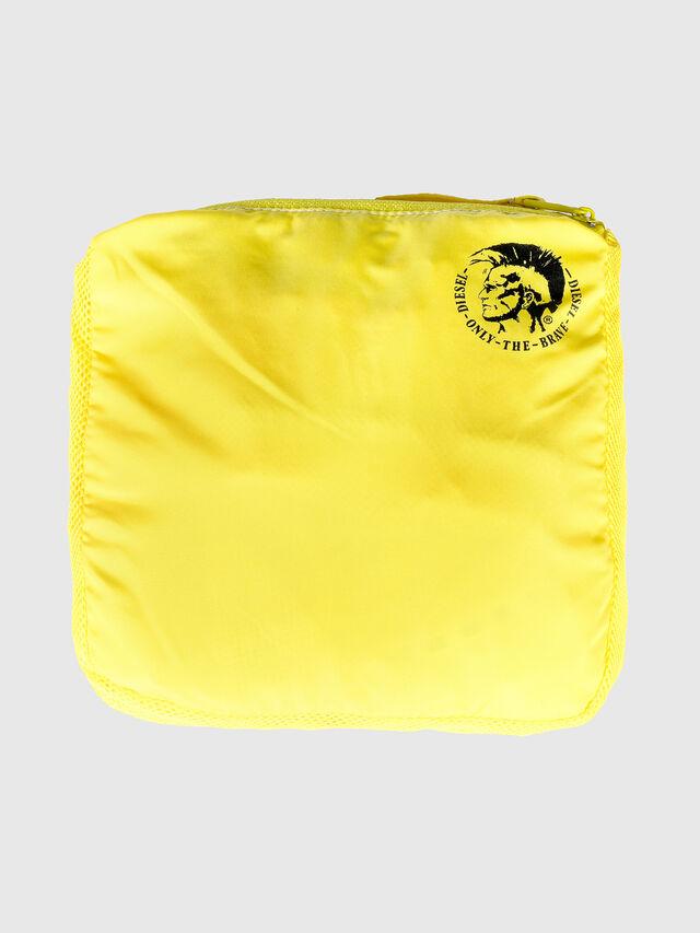 Diesel - BMBX-WAVE 2.017, Yellow - Swim shorts - Image 4