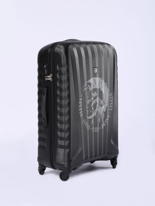 Diesel - MOVE M, Dark grey - Luggage - Image 2